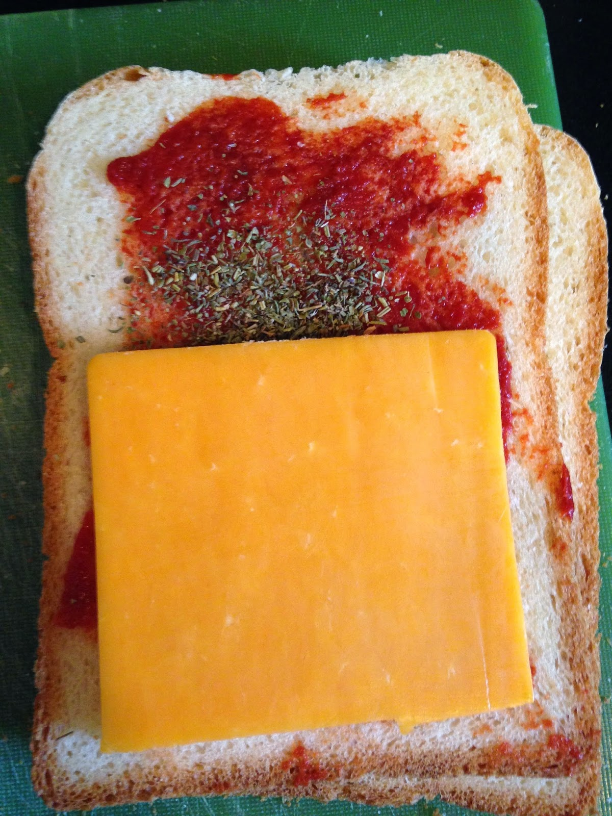 grilled cheese machine
