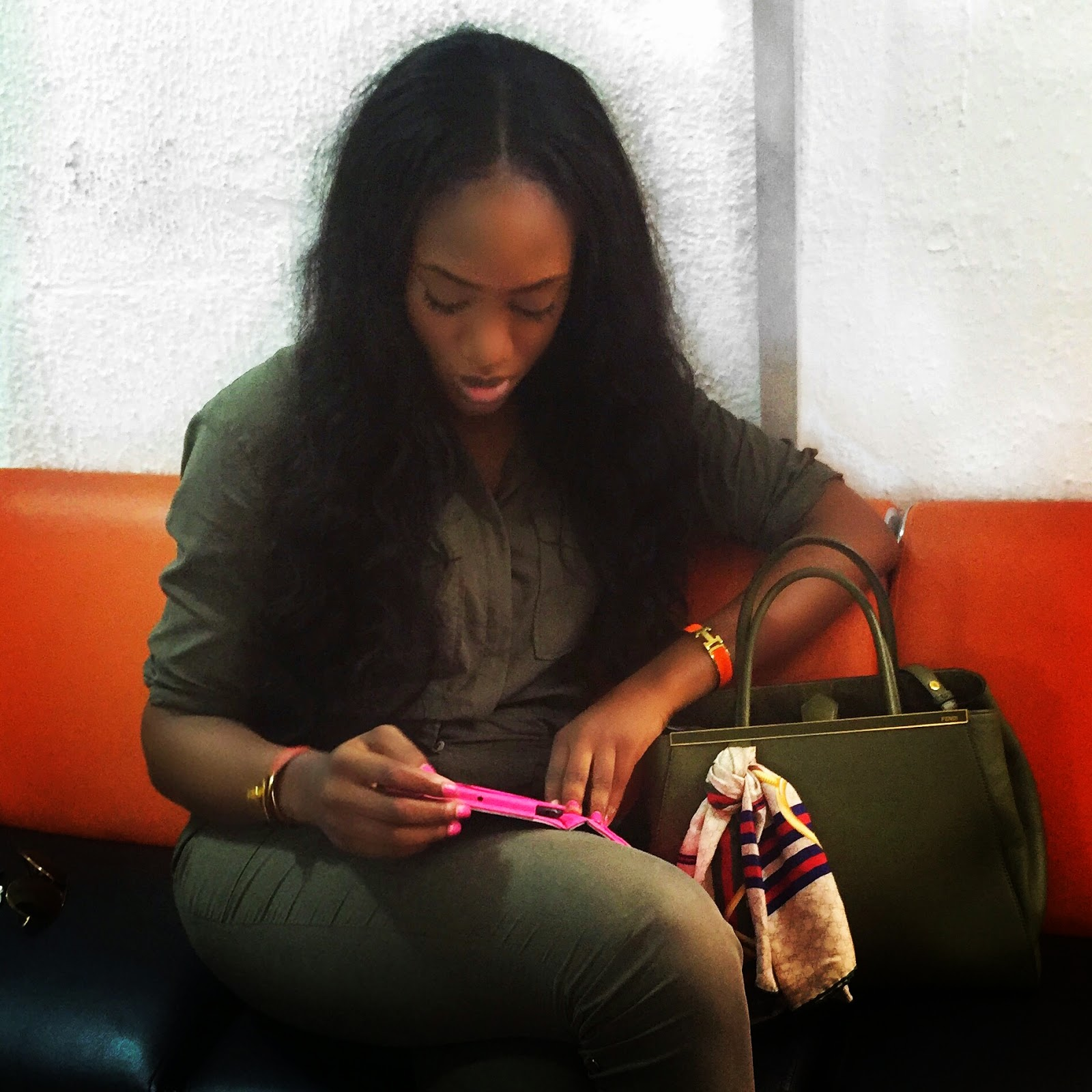 Image result for nigerian beautiful black lady at in the office