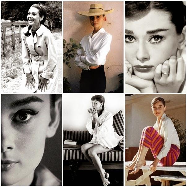 Kobiety mają głos - Audrey Hepburn (4)