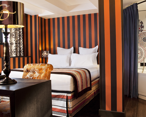 Loveisspeed le bellechasse hotel by christian lacroix Hotel christian lacroix
