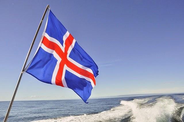 Islandia - 11 Negara Yang Tidak Pernah Dijajah Oleh Negara Lain