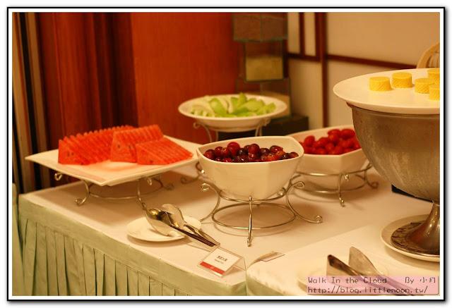 水果區 (西瓜、葡萄、芭樂、番茄)