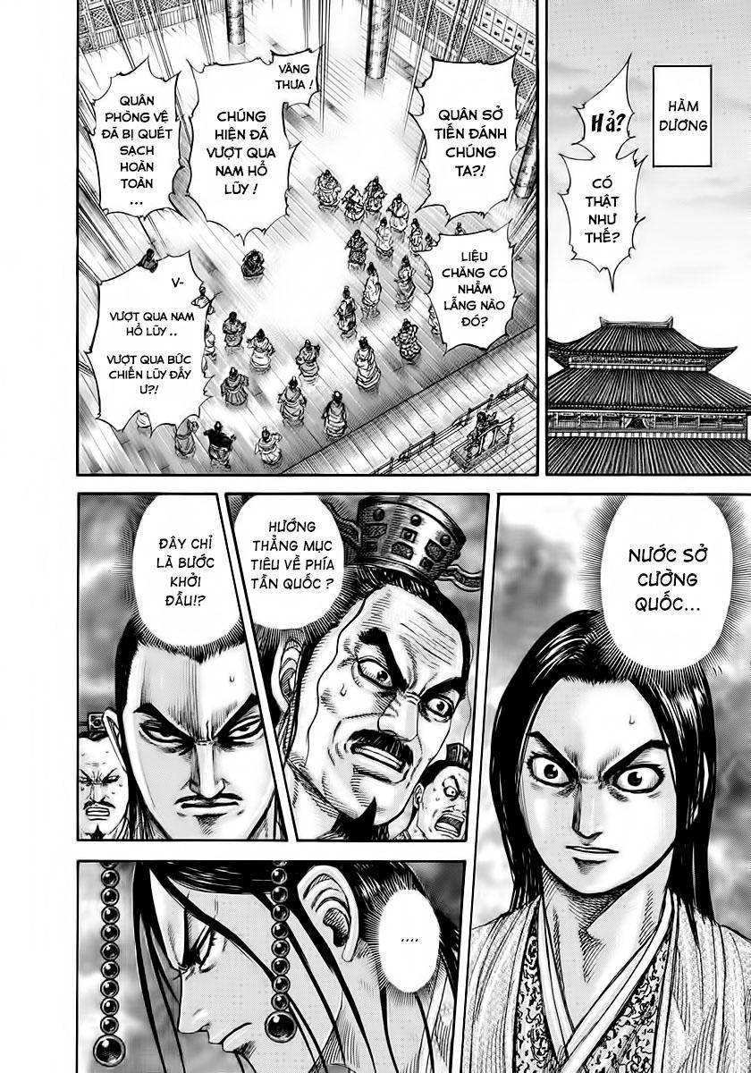 Kingdom - Vương Giả Thiên Hạ Chapter 262 page 9 - IZTruyenTranh.com