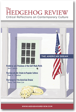 american nightmare essay