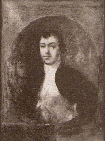 Thomas Jefferson Randolph Thomas Mann Randolph jr