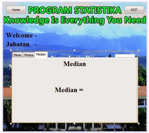 modif - Membuat Kegiatan Mean Dengan Java Dan Mysql