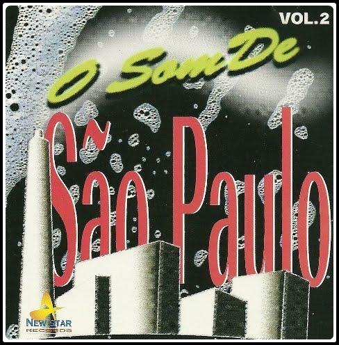 O Som De São Paulo Vol. 02