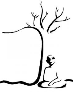 belső változás, meditáció