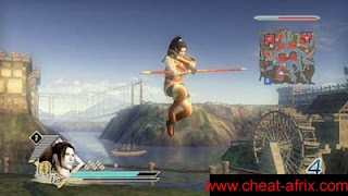 Free Download Games Dinasty Warriors 6