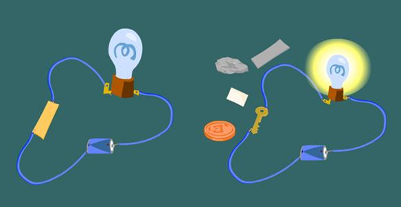 Circuito Eletricos : Elementos de circuitos elétricos o do mestre