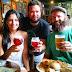 O Viajante Cervejeiro chega ao Rio de Janeiro