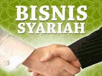 Peluang Usaha Syariah