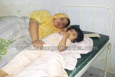 Court Order, Dowry-Harrassment, Attack, Husband, Women, Child, Injured, Hospital, Hosdurg, Police, Kasaragod, Kerala, Kerala Vartha, Kerala News