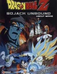 Dragon Ball Z Movie 09: Bojack Unbound (Dub)