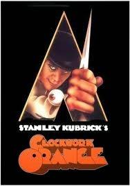 Kubrick's The Clockwork Orange