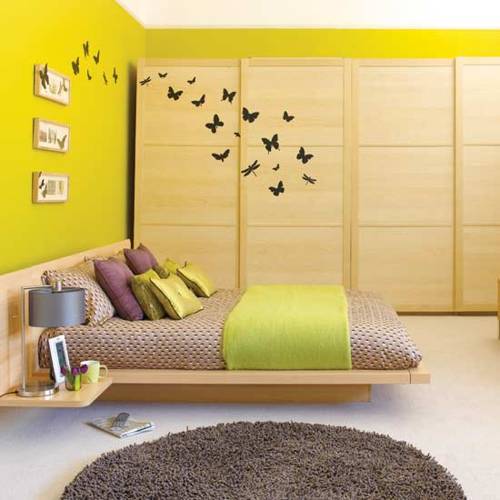small bedroom ideas for small room