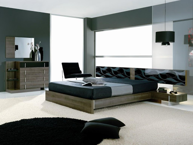 Furniture Bedroom Design