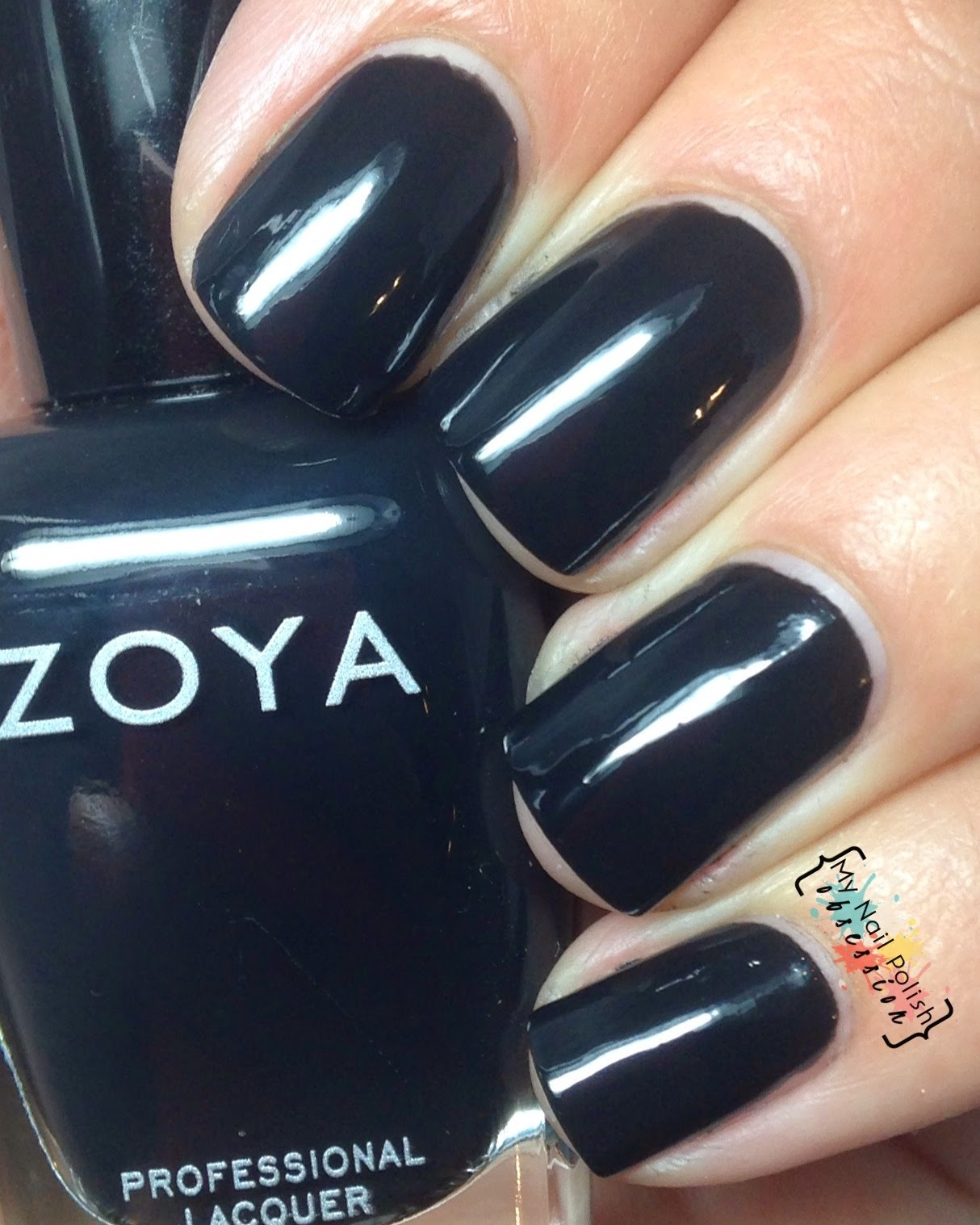 My Nail Polish Obsession Zoya Wishes Collection Winter 2014