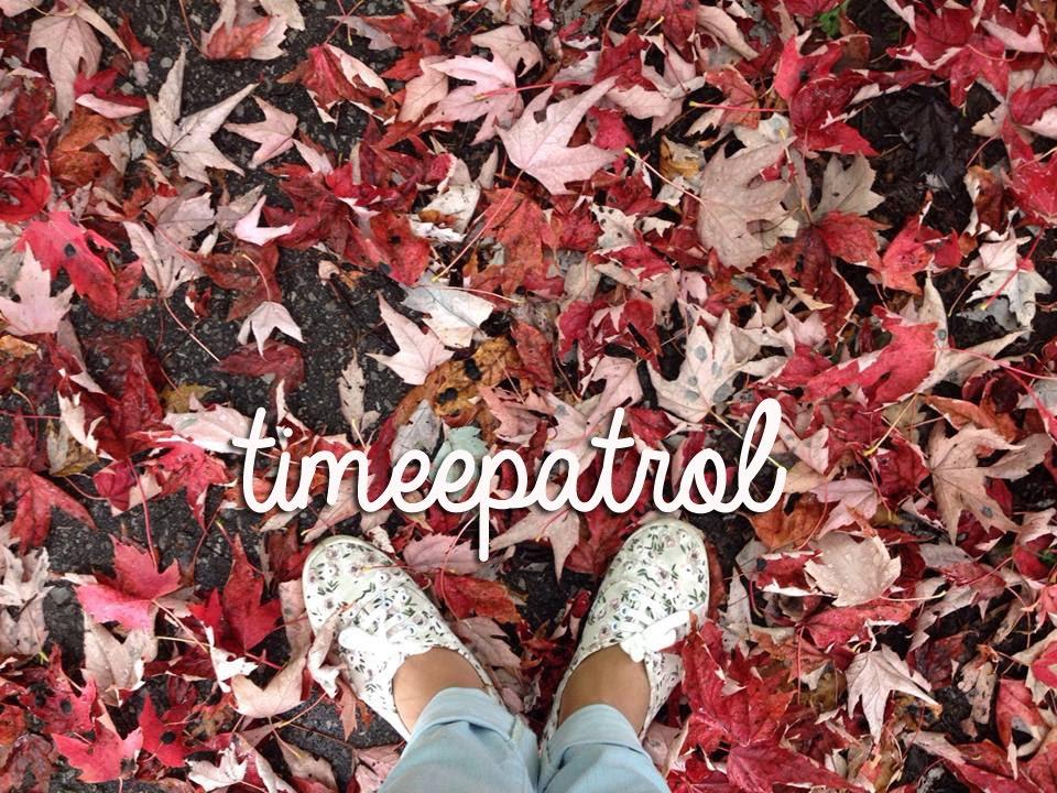 Timeepatrol