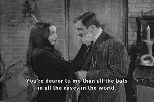 Gomez Addams Love Quotes. QuotesGram