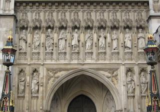 Abadia de Westminster. Londres