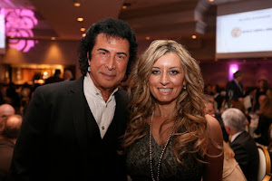 Canadian Music Icon, Andy Kim