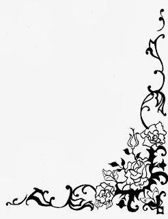 Berbagi: Desain undangan menggunakan coreldraw