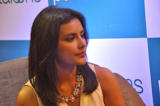 Priya Anand  Pictures in Shorts at Pantaloons Store Launch  45