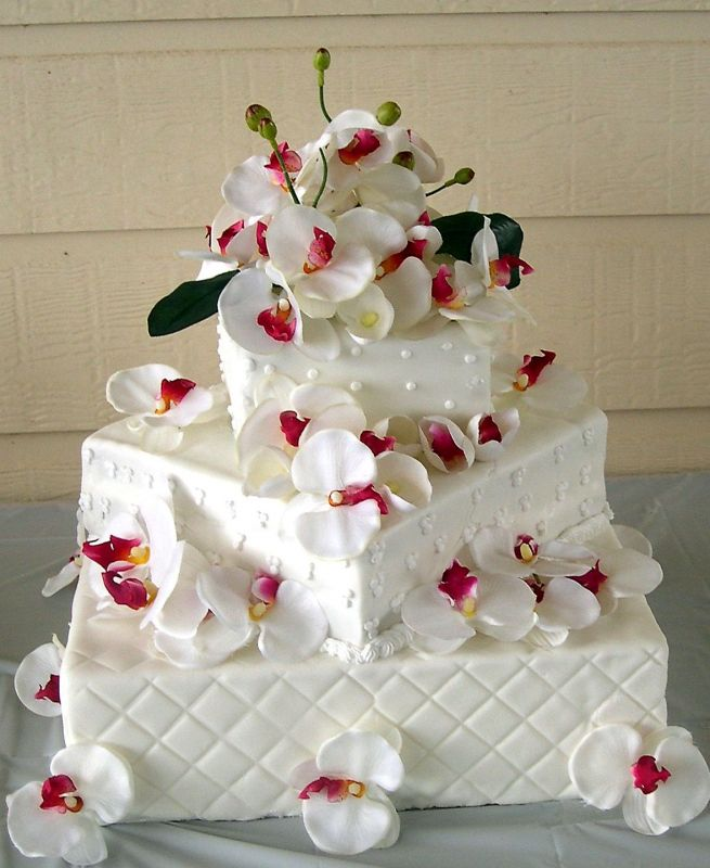 Unique Cake Designs For Wedding : Unique Wedding Cakes Top HD Wallpapers