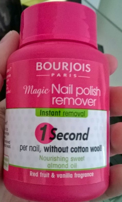 Make Up For Dolls: MontyC's Monthly Favourites: October 2014