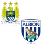 Manchester City - West Bromwich Albion