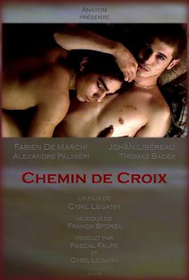 Chemin de croix (2008) Crossway