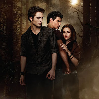 Movie Twilight New Moon download free wallpapers for Apple iPad