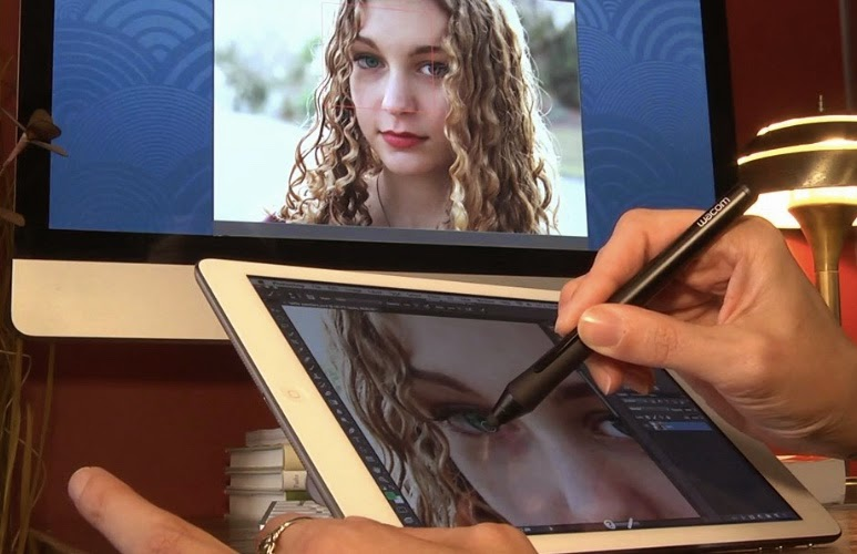 Air Stylus turns iPad in to drawing tablet for Mac