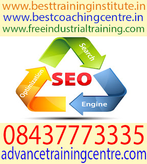 Best SEO Training in Chandigarh Mohali