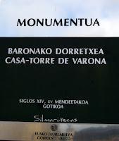 Casa_torre_de_Varona_Villanañe_Álava-