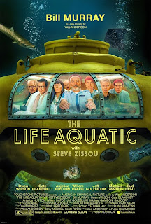 Watch The Life Aquatic with Steve Zissou (2004) movie free online
