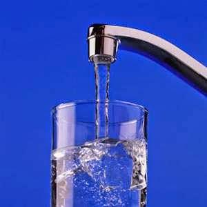 Consommer de l'eau du robinet ?