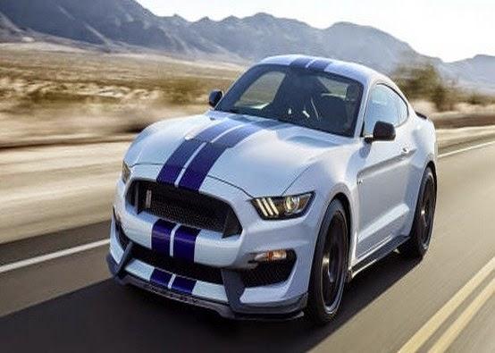 2017 Mustang Mach 1 Release Date