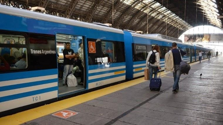 Tren a c rdoba en enero comenzar a ser realidad el tren for Ministerio del interior cordoba