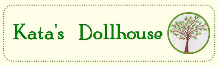 Kata's Dollhouse