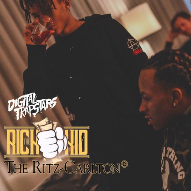 Rich The Kid - Ritz Carlton (Freestyle)