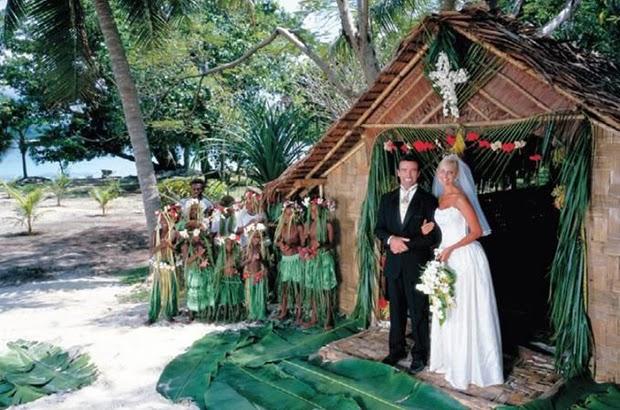 Eratap Beach Resort Wedding Packages