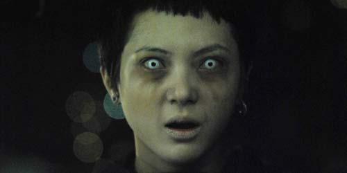 kembali merilis film horor , namun bukan film horor komedi atau horor
