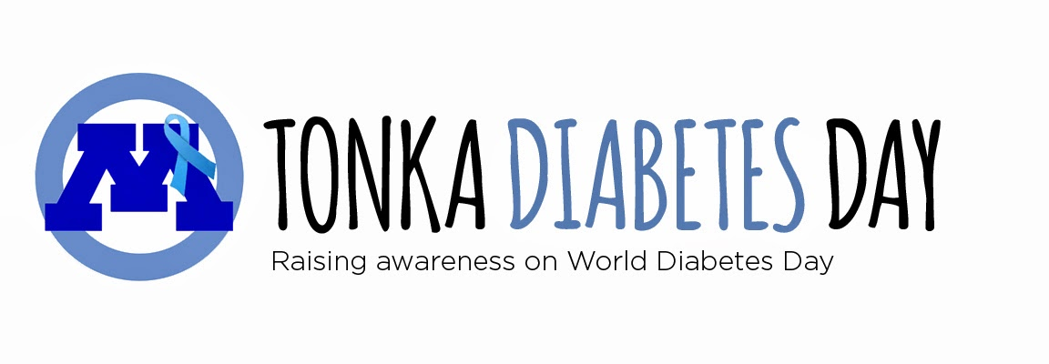 Tonka Diabetes Day