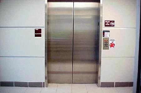 Parking Elevators For Passengers