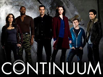 Continuum season 4 premiere date in Brisbane