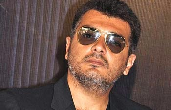 Ajith to play Cop in Gautham Menon's film