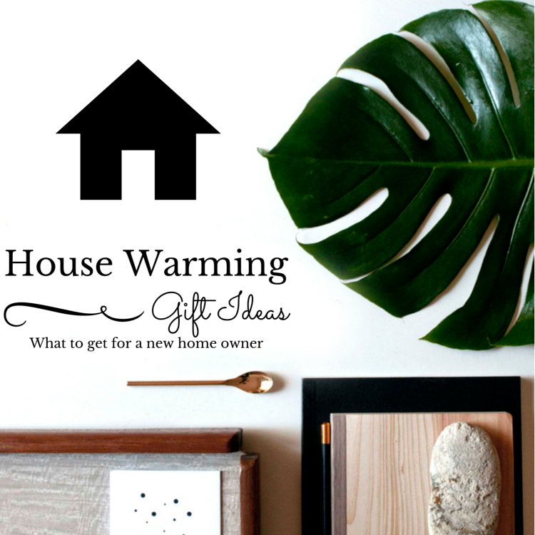 House Warming Gift Ideas from My So-Called Chaos [Weekly Round-Up at High-Heeled Love]