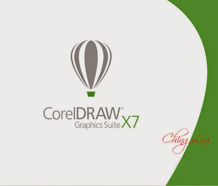 تحميل برنامج | CorelDRAW Graphics Suite X7